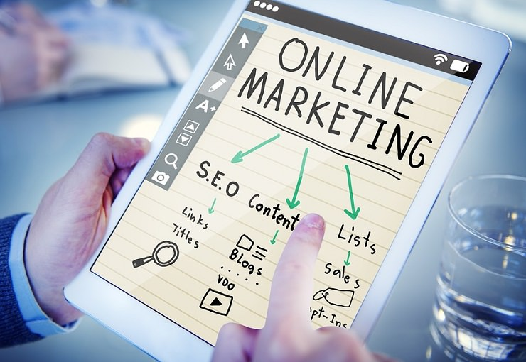 10 Tendencias de Marketing Digital que todo emprendedor debe seguir