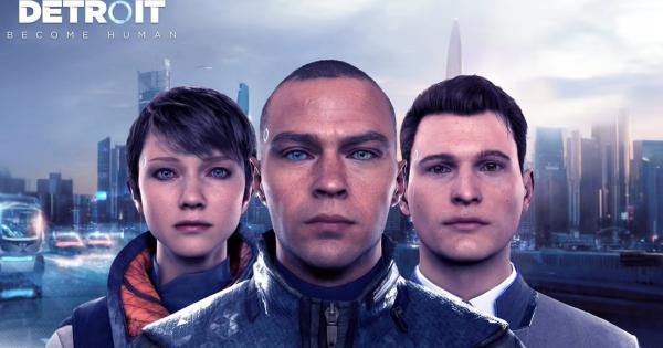 Detroit: Become Human y Heavy Rain dejarán de ser exclusivas de PlayStation – LevelUp