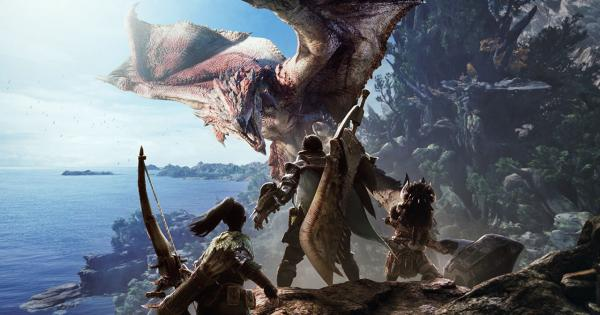 Monster Hunter World llegará este mes a Xbox Game Pass – LevelUp