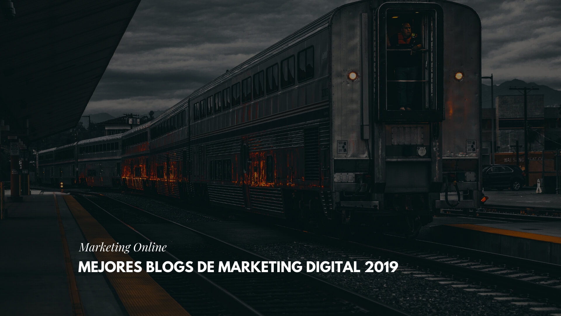 Los mejores Blogs Marketing Digital 2019 para seguir